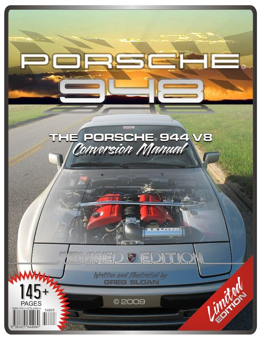 944v8s wiki the porsche 944 v8 conversion manual rh 944hybrids pbworks com Porsche 944 Swap Porsche 944 SBC Conversion