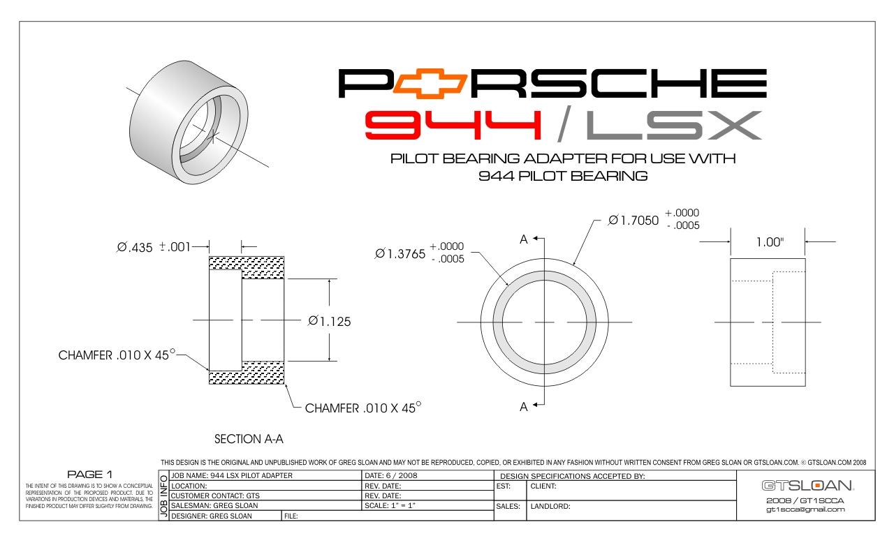 Lsx Pilot Adapter on Lt1 Oil Pan Bolt Torque